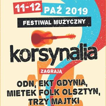 KORSYNALIA 2019